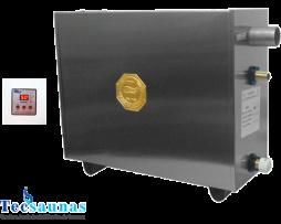 Sauna a vapor Elétrica Master